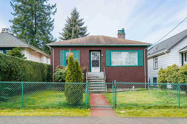 612 Second Street, New Westminster, BC V3L 2M4 (#R2545069) :: Macdonald Realty