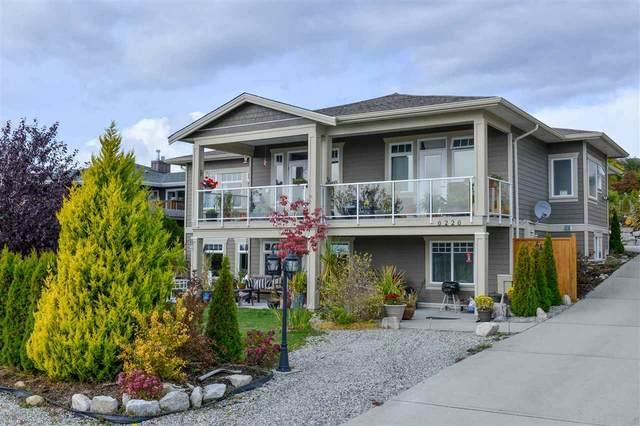 6226 Mika Road, Sechelt, BC V0N 3A7 (#R2545092) :: Macdonald Realty