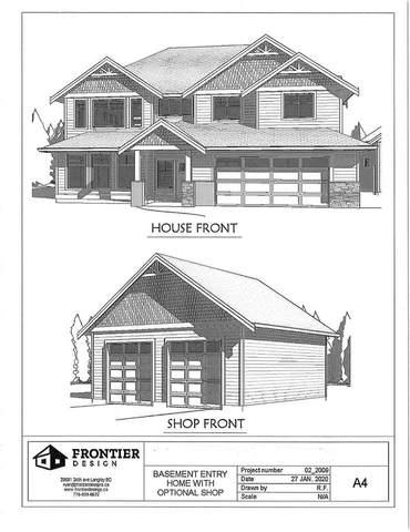 23369 72 Avenue, Langley, BC V1M 3L1 (#R2545129) :: 604 Home Group