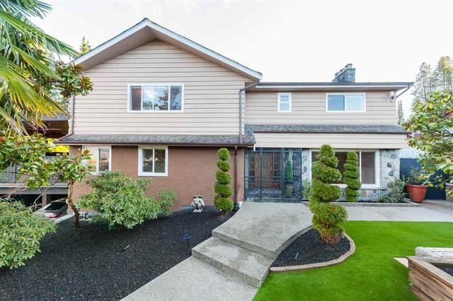 7468 Burris Street, Burnaby, BC V5E 1Y8 (#R2545135) :: Macdonald Realty