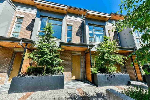 5528 Oak Street, Vancouver, BC V6M 2V6 (#R2545156) :: RE/MAX City Realty