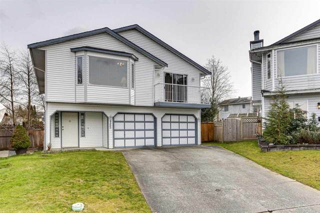22446 125 Avenue, Maple Ridge, BC V2X 9N7 (#R2545160) :: Macdonald Realty