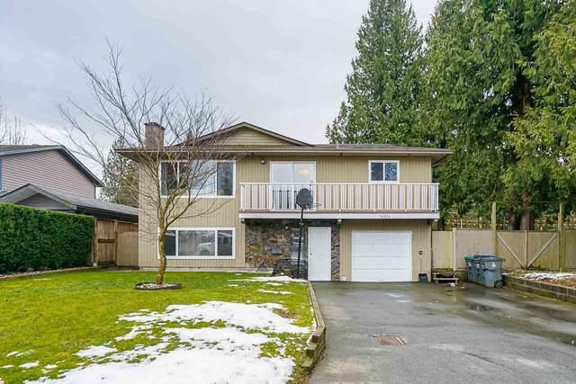 14814 95A Avenue, Surrey, BC V3R 8A8 (#R2545169) :: Macdonald Realty