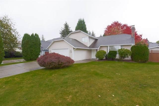 15522 95 Avenue, Surrey, BC V3R 8T9 (#R2545170) :: Macdonald Realty