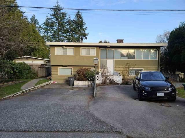 6748 W 134A Street, Surrey, BC V3W 4V3 (#R2545174) :: Macdonald Realty