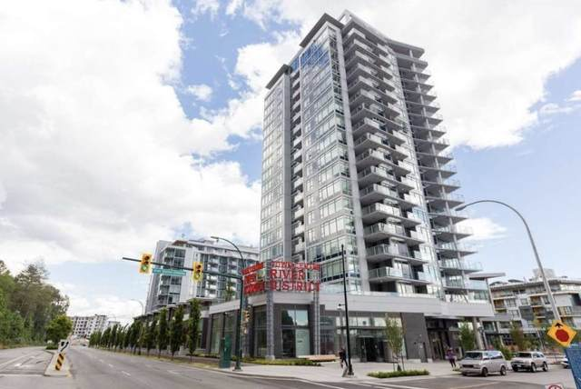 8538 River District Crossing #905, Vancouver, BC V5S 0C9 (#R2545238) :: Macdonald Realty
