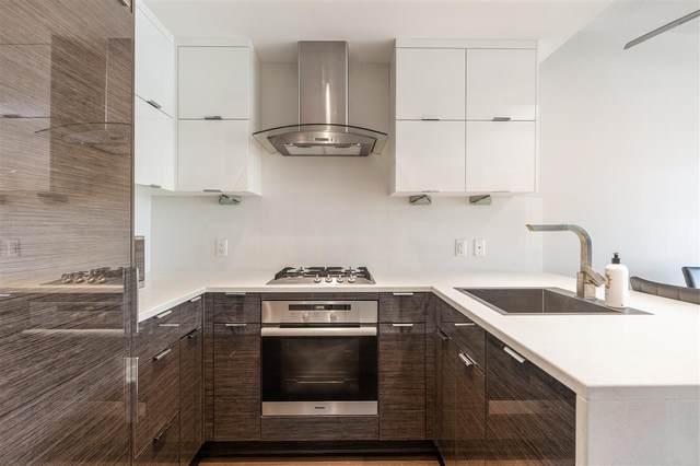 1777 W 7TH Avenue #715, Vancouver, BC V6J 0E5 (#R2545281) :: RE/MAX City Realty