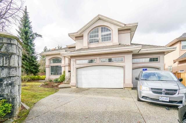 10411 170A Street, Surrey, BC V4N 4L9 (#R2545297) :: Macdonald Realty