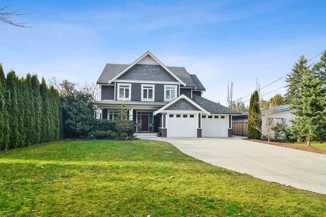 8913 Mowat Street, Langley, BC V1M 4G1 (#R2545349) :: Macdonald Realty