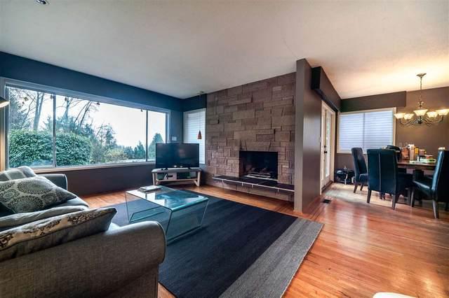 345 W Braemar Road, North Vancouver, BC V7N 2T4 (#R2545386) :: Macdonald Realty