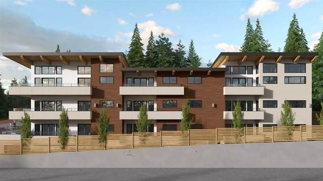710 School Road #306, Gibsons, BC V0N 1V9 (#R2545410) :: Homes Fraser Valley