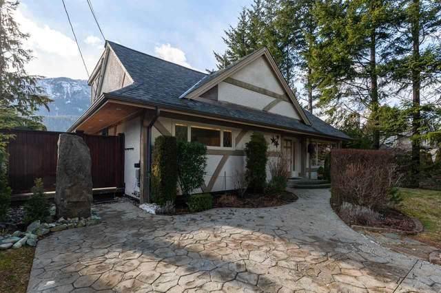 41833 Government Road, Squamish, BC V0N 3G0 (#R2545412) :: Macdonald Realty