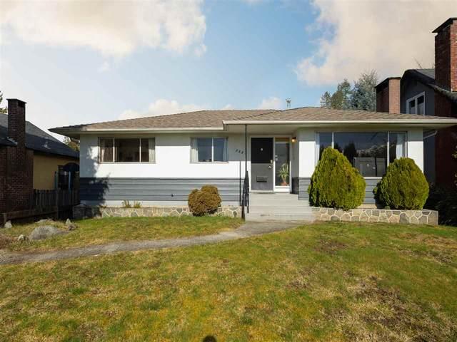 522 E 17TH Street, North Vancouver, BC V7L 2W5 (#R2545427) :: RE/MAX City Realty