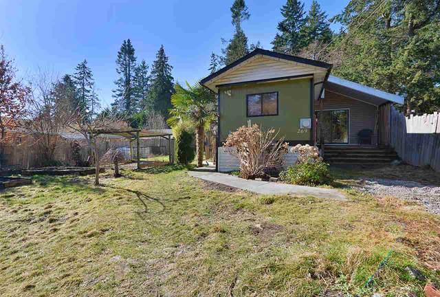 269 Ryan Drive, Gibsons, BC V0N 1V4 (#R2545451) :: Homes Fraser Valley