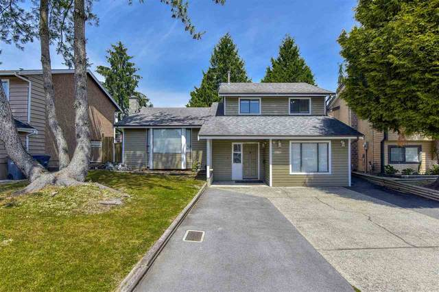 13261 66B Avenue, Surrey, BC V3W 8P4 (#R2545492) :: RE/MAX City Realty