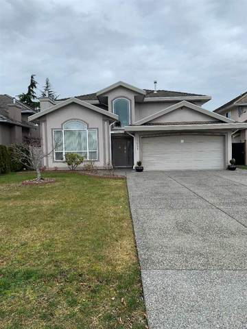 13021 74 Avenue, Surrey, BC V3W 1C3 (#R2545509) :: RE/MAX City Realty