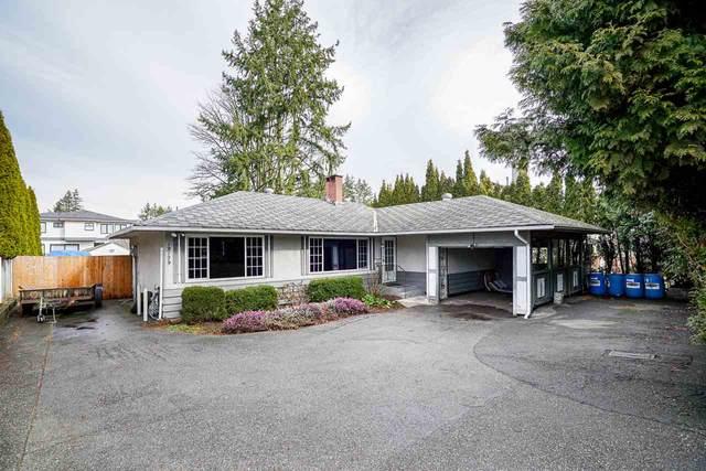 13179 64 Avenue, Surrey, BC V3W 1X8 (#R2545556) :: Macdonald Realty