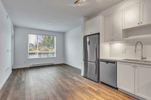 13628 81A Avenue #111, Surrey, BC V3W 3E2 (#R2545572) :: RE/MAX City Realty