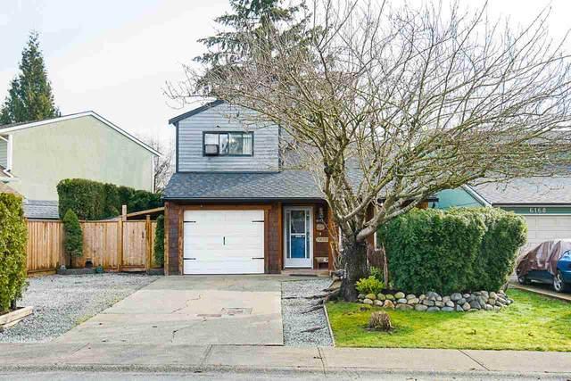 6172 194 Street, Surrey, BC V3S 7L4 (#R2545586) :: Macdonald Realty