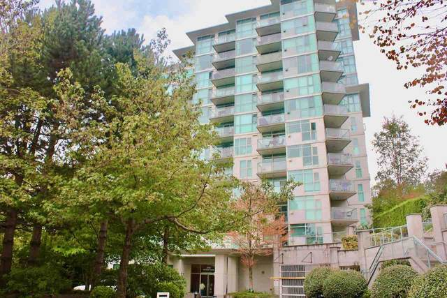 2733 Chandlery Place #1109, Vancouver, BC V5S 4V3 (#R2545597) :: Macdonald Realty