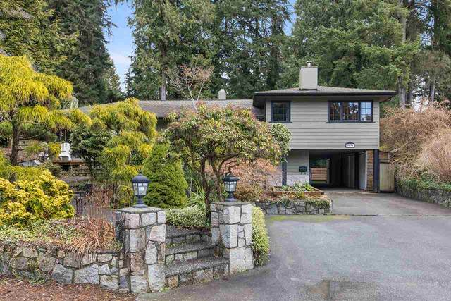 3030 Brookridge Drive, North Vancouver, BC V7R 3A8 (#R2545647) :: Macdonald Realty