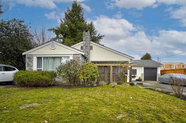 46219 Hope River Road, Chilliwack, BC V2P 3P3 (#R2545648) :: Macdonald Realty