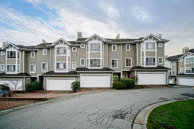 2662 Morningstar Crescent #30, Vancouver, BC V5S 4P4 (#R2545655) :: Macdonald Realty
