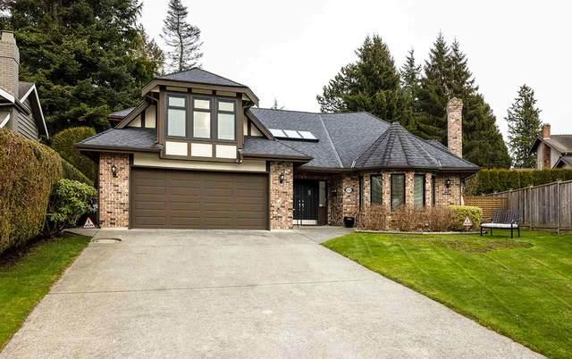 12715 21A Avenue, Surrey, BC V4A 6P2 (#R2545677) :: RE/MAX City Realty