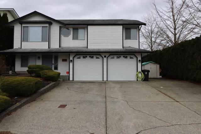 3240 274A Street, Langley, BC V4W 3J2 (#R2545714) :: RE/MAX City Realty