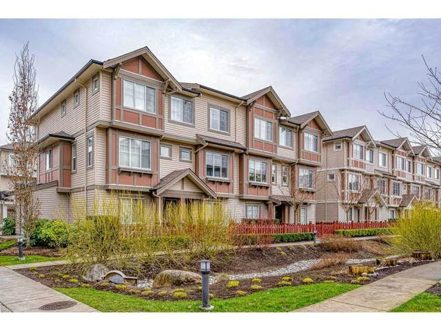 10151 240 Street #71, Maple Ridge, BC V2W 0G9 (#R2545725) :: Macdonald Realty