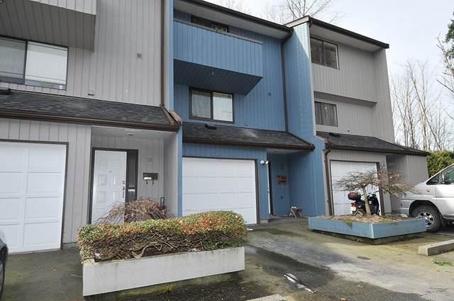 2980 Mariner Way #13, Coquitlam, BC V3C 4K1 (#R2545748) :: RE/MAX City Realty