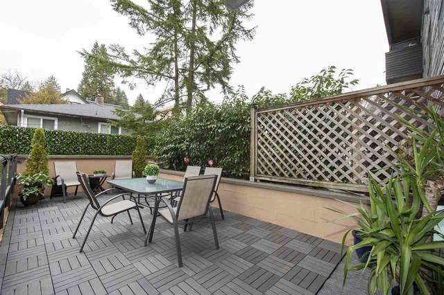 114 E Windsor Road #305, North Vancouver, BC V7N 1J8 (#R2545776) :: Macdonald Realty