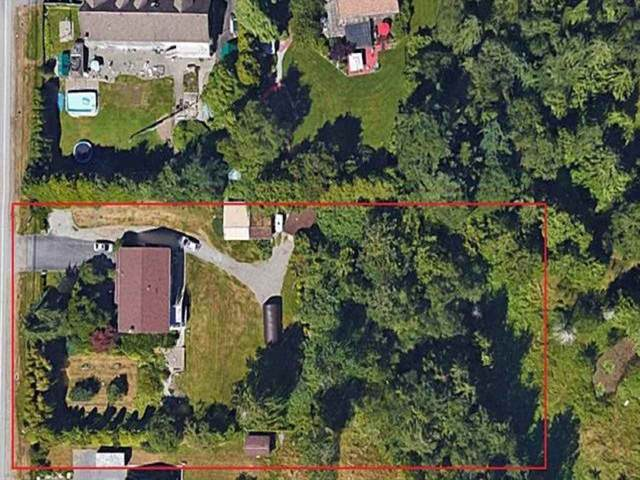 2540 168 Street, Surrey, BC V3Z 0A7 (#R2545798) :: Macdonald Realty