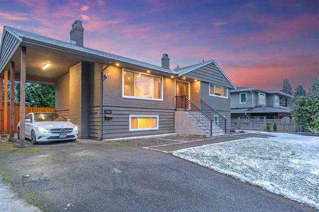 3752 Calder Avenue, North Vancouver, BC V7N 3S2 (#R2545803) :: Macdonald Realty