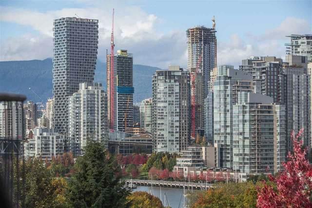 2317 Oak Street, Vancouver, BC V6H 2J8 (#R2545818) :: RE/MAX City Realty