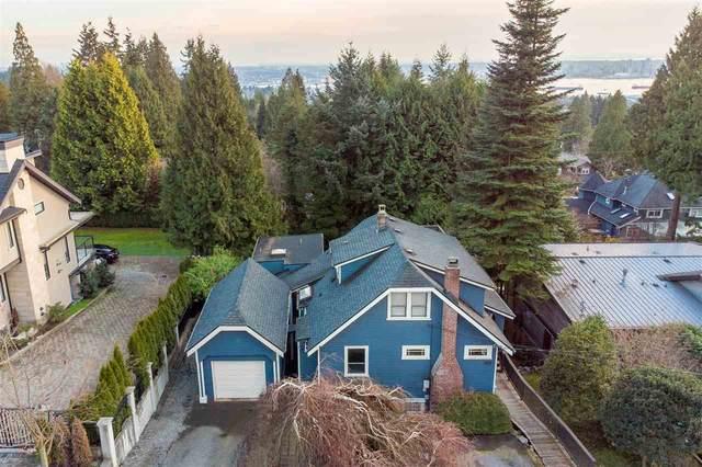 261 E Osborne Road, North Vancouver, BC V7N 1M2 (#R2545823) :: Macdonald Realty
