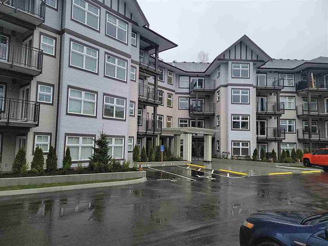 27358 32 Avenue #364, Langley, BC V4W 0C8 (#R2545887) :: RE/MAX City Realty