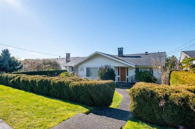 1061 Holdom Avenue, Burnaby, BC V5B 3V5 (#R2545896) :: Macdonald Realty