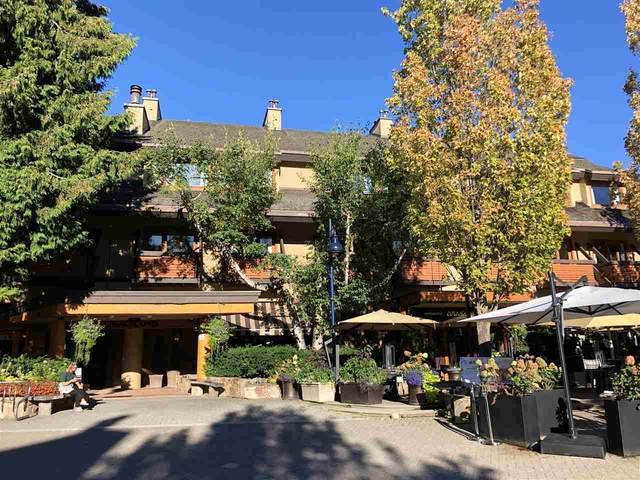 4220 Gateway Drive #221, Whistler, BC V8E 0Z7 (#R2545897) :: Macdonald Realty