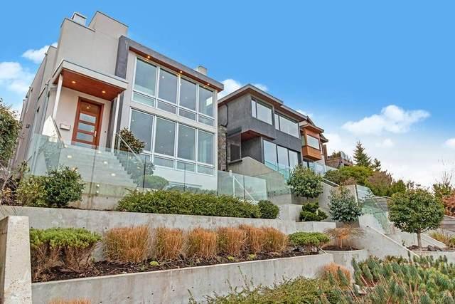 3979 Puget Drive, Vancouver, BC V6L 2V3 (#R2545911) :: Macdonald Realty