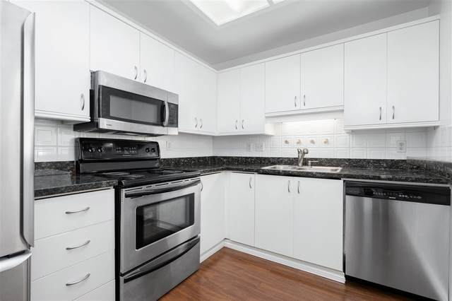 7840 Moffatt Road #309, Richmond, BC V6Y 1X8 (#R2545913) :: RE/MAX City Realty