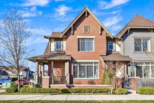 2452 165 Street, Surrey, BC V3Z 0M8 (#R2545917) :: Macdonald Realty