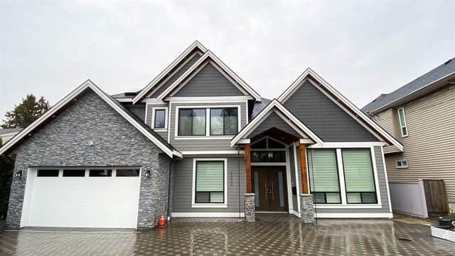 12499 99A Avenue, Surrey, BC V3W 4E9 (#R2545927) :: RE/MAX City Realty