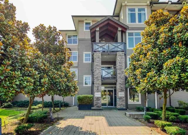 18818 68 Avenue #213, Surrey, BC V4N 6K2 (#R2545945) :: RE/MAX City Realty