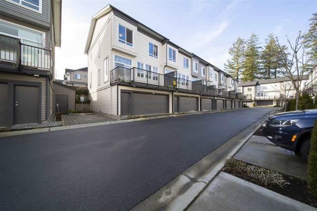 15938 27 Avenue #24, Surrey, BC V3Z 0T2 (#R2545990) :: Macdonald Realty