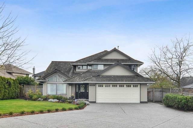 5741 185 Street, Surrey, BC V3S 7T1 (#R2546000) :: Macdonald Realty