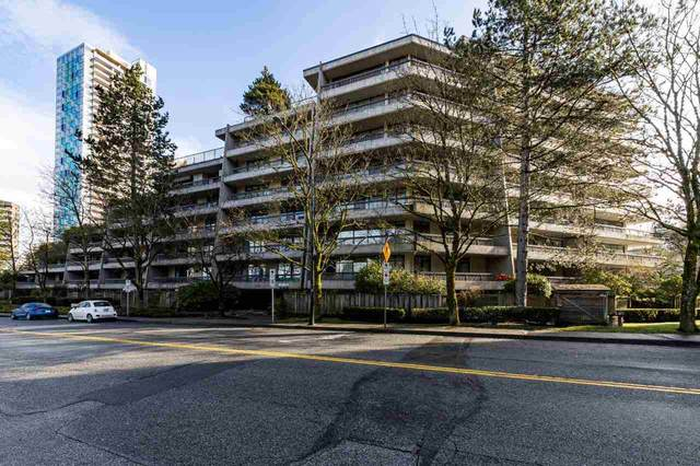 5932 Patterson Avenue #501, Burnaby, BC V5H 4B4 (#R2546003) :: RE/MAX City Realty