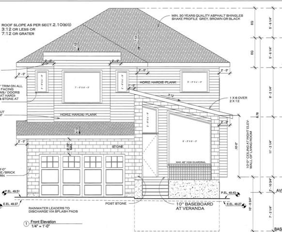 9855 Huckleberry Drive Lt.18, Surrey, BC V4N 6T4 (#R2546020) :: Macdonald Realty
