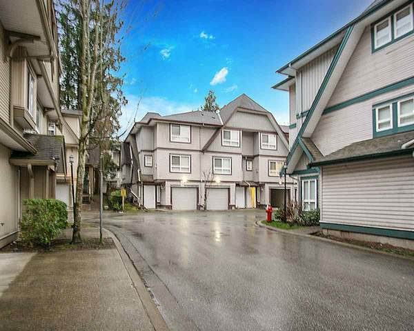 12730 66 Avenue #49, Surrey, BC V3W 1P3 (#R2546027) :: RE/MAX City Realty
