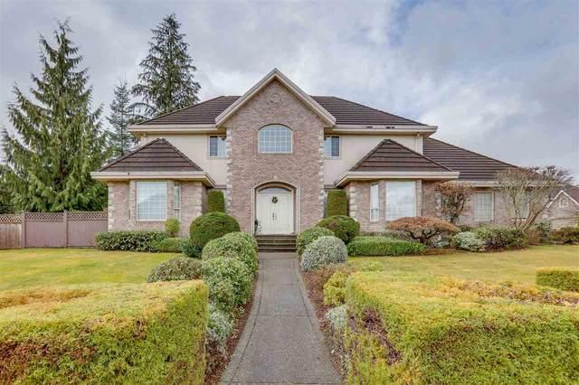11293 162A Street, Surrey, BC V4N 4P6 (#R2546067) :: Macdonald Realty